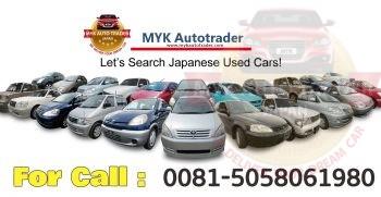 Trinidad's Best Selling Japanese Used Cars List