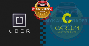 Which Japanese Used Cars Are Favorite In Pakistan For Uber And Careem
