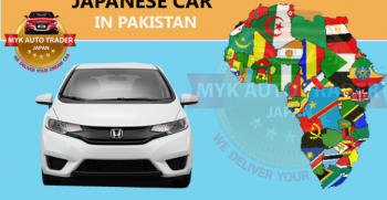 A Few Things to know about The Best Japanese Used Cars in Pakistan