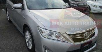 Toyota-Camry–An-Expert-Review