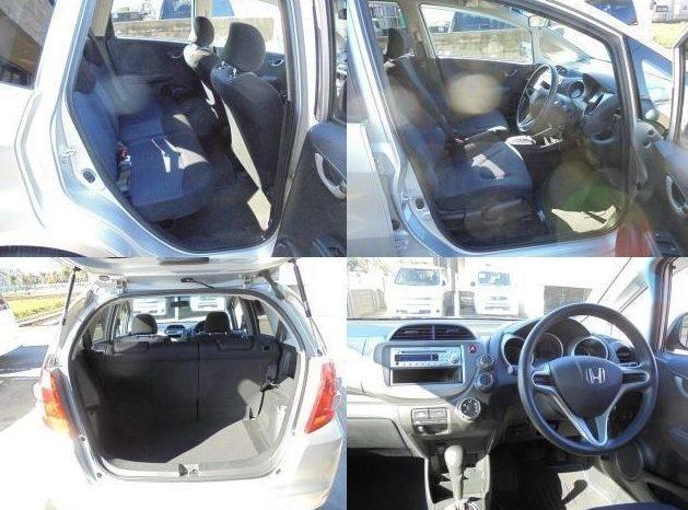 Honda Fit ANT800003 full
