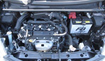 TOYOTA VITZ 1.3F 4WD BB10003 full