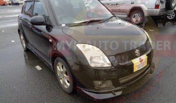 Suzuki Swift XG STK600004 full