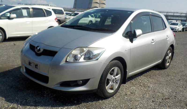 Toyota Auris STV300029 full