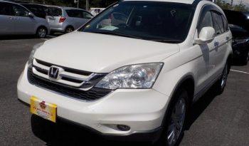 Honda CR-V ANT8000015 full