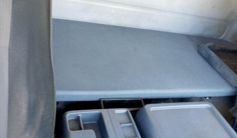 HINO RANGER Freezer Car JM10083 full