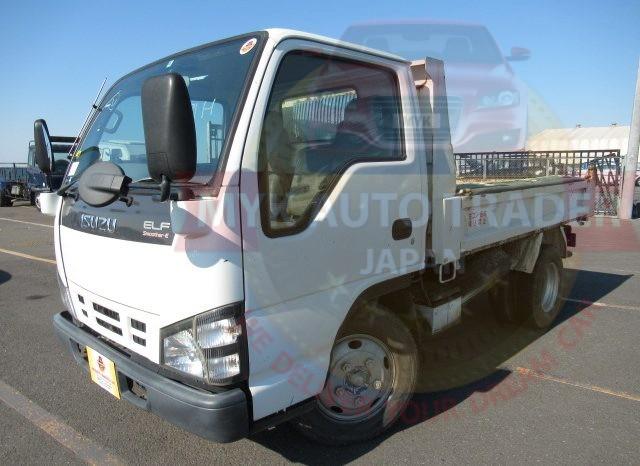 ISUZU ELF 2ton JM10048 full