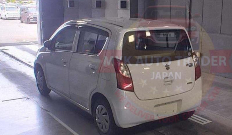 Suzuki Alto Eco TAZ20008 full