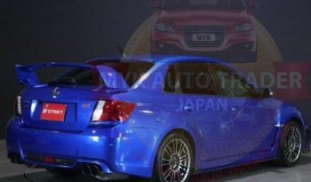 Subaru Impreza TAZ20011 full