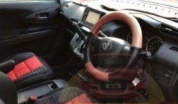 Toyota Wish KN10011 full