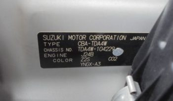SUZUKI ESCUDE 2.4 XG STV300025 full