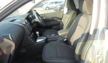 Nissan Dualis 4WD 20G STV300027 full
