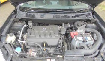Nissan Dualis 20G STV300031 full