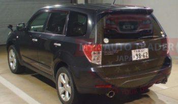 Subaru Forester TAZ20026 full