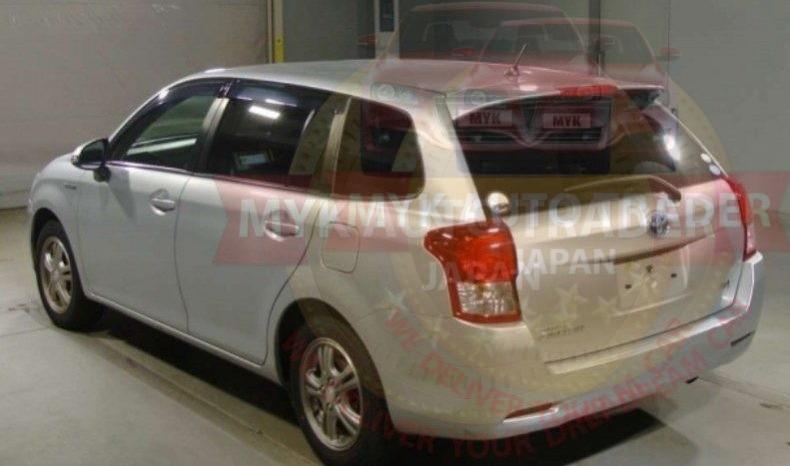 Toyota Corolla Fielder KN10018 full