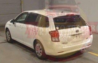 Toyota Corolla Fielder KN10019 full