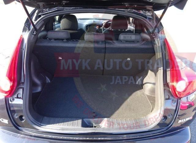 Nissan Juke JM10012 full