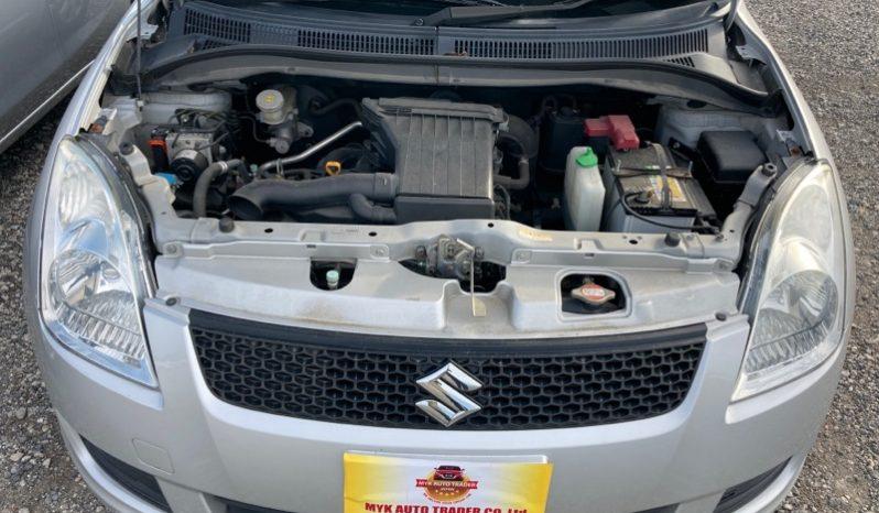Suzuki Swift 1.2 XG L Package STK600009 full
