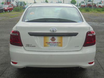 Toyota Corolla Axio BB10002 full