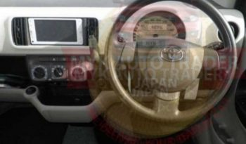Toyota Passo KN10003 full