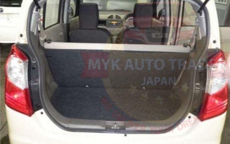 SUZUKI ALTO KN10004 full