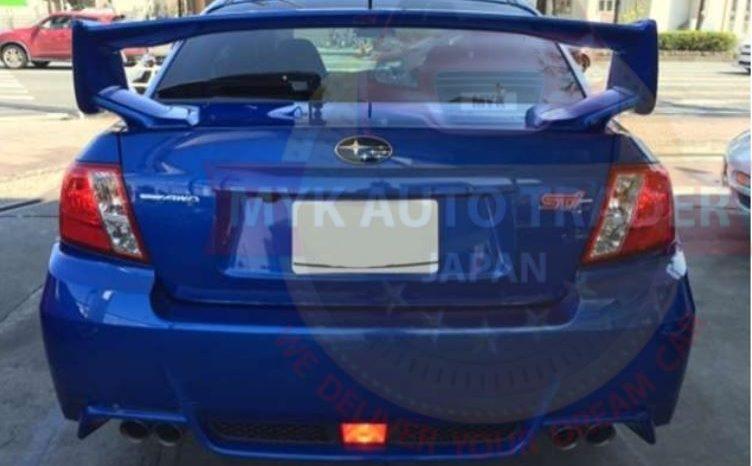 Subaru Impreza KN10008 full