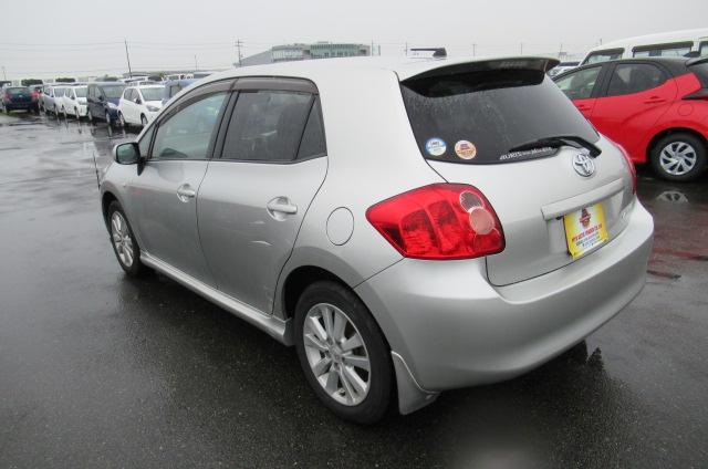 Toyota Auris STV300032 full