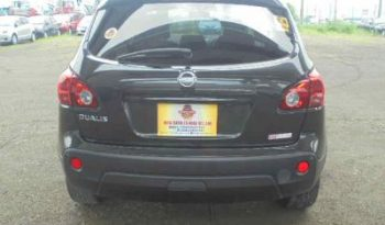 Nissan Dualis 20G_Four STV300033 full
