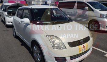Suzuki Swift STK600003 full