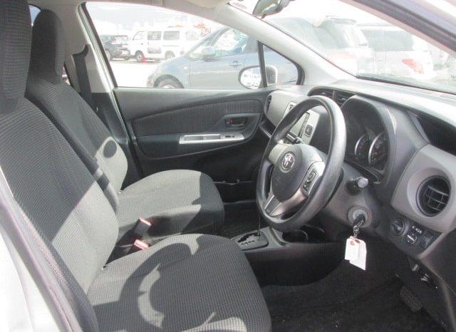 Toyota Vitz F ANT8000049 full