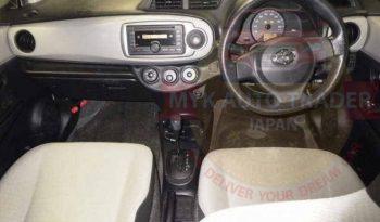 Toyota Vitz KN10013 full