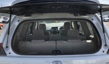 Toyota Land Cruiser Prado Tx ANT8000051 full
