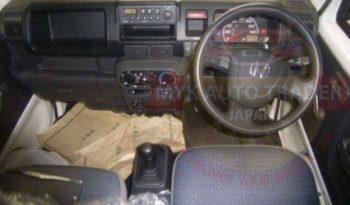 Honda Acty KN10016 full
