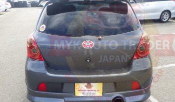 Toyota Vitz Rs STV300006 full