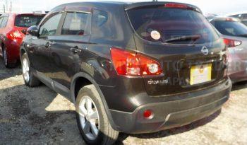 Nissan Dualis STV300008 full