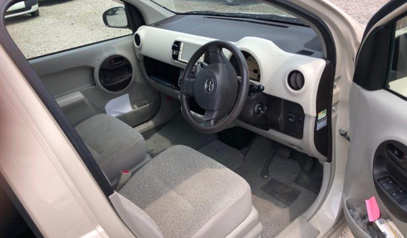 Toyota Passo GRND10009 full