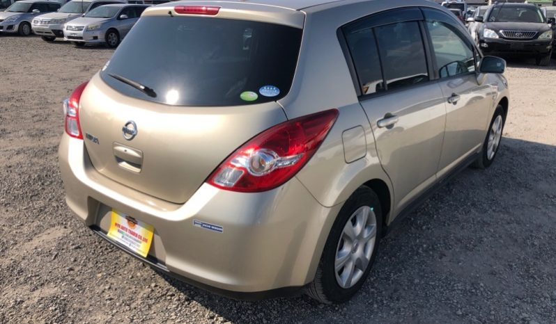 Nissan Tiida 15M GRND10010 full