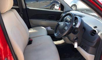 Toyota Passo X GRND10011 full