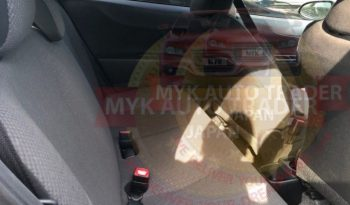 TOYOTA VITZ F SMILE EDITION JM10033 full