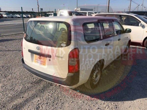 Toyota Probox JM10057 full