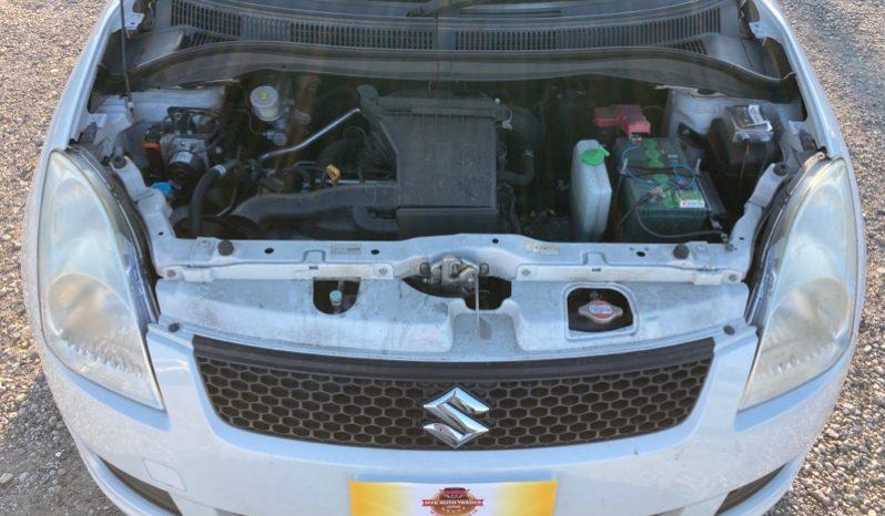 Suzuki Swift XG C Selection STK600005 full
