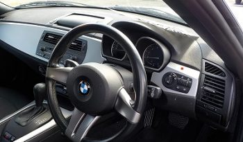 BMW Z4 2.2i ANT8000040 full