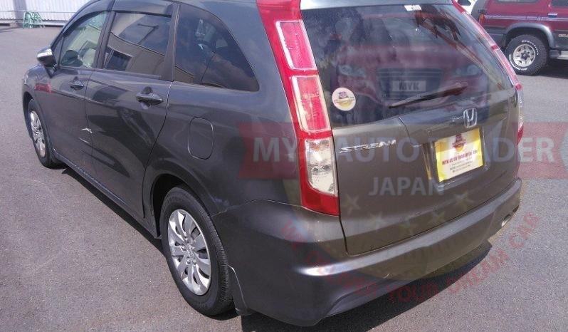 HONDA STREAM X JM10043 full