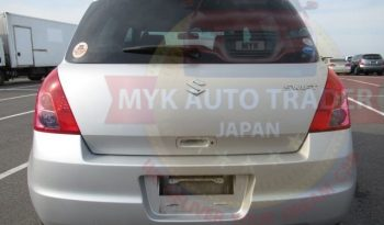 Suzuki swift XG STK600001 full