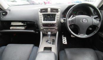 Lexus IS250 GRND10008 full