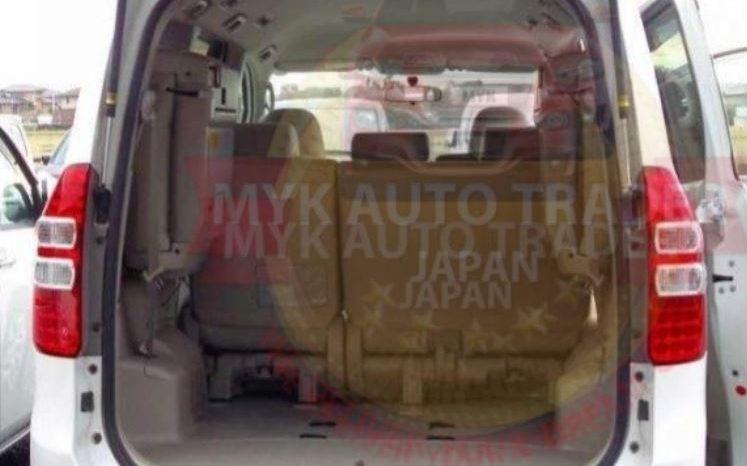Toyota Noah KN10002 full