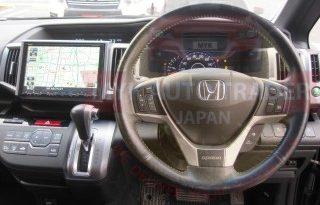 Honda stepwagon 2013 JM10076 full