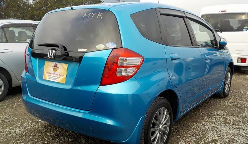 HONDA FIT CAR ANT8000025 full