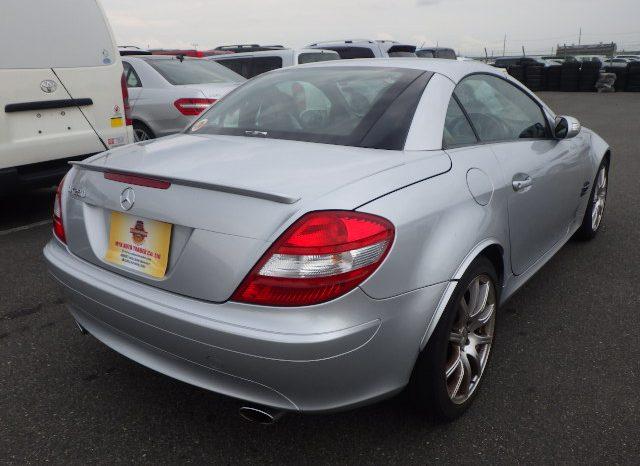 Mercedes SLK280 Sports Package ANT8000017 full
