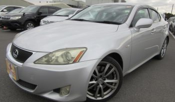 Lexus IS 350 Version S ANT8000050 full